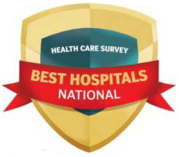 Best Hospital Ranking Survey India