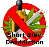 Short Stay Deaddiction