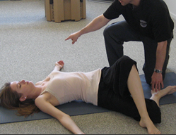 Osteopathic Manipulative Treatment