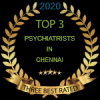 Top / Best / Experienced psychiatrist Chennai